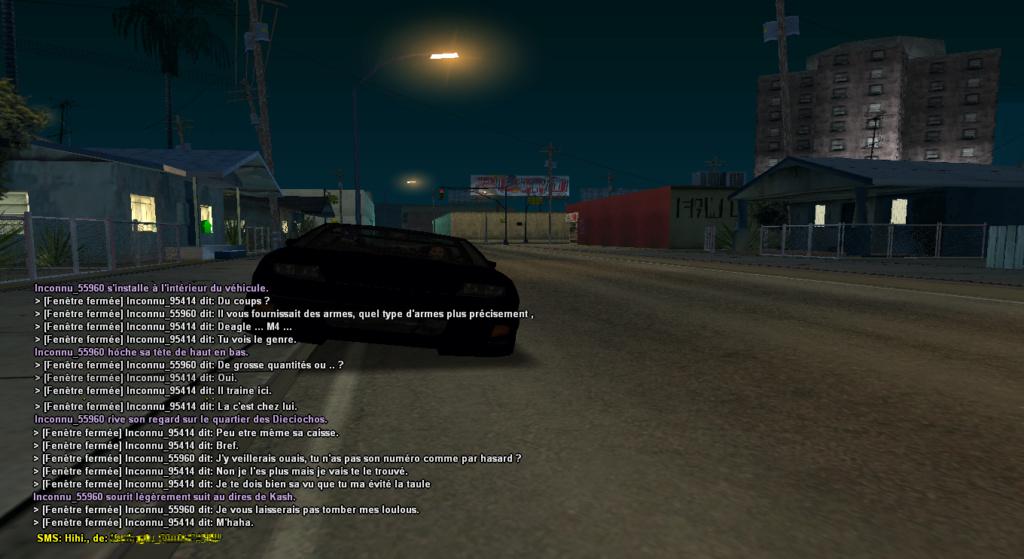 Los Santos Police Département #toprotectandtoserve (Part VI) - Page 2 211