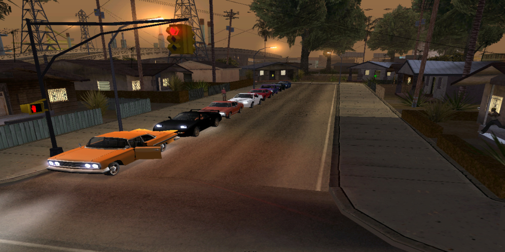 Street Santos Racers | Screenshots & Vidéos Sa-mp-39