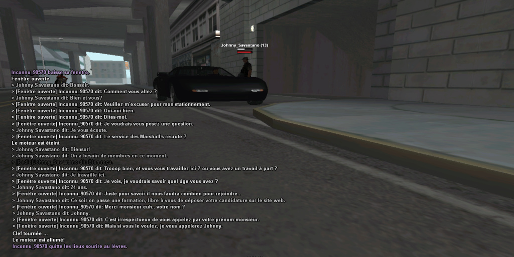 Street Santos Racers   Screenshots & Vidéos - Page 2 Sa-mp-48