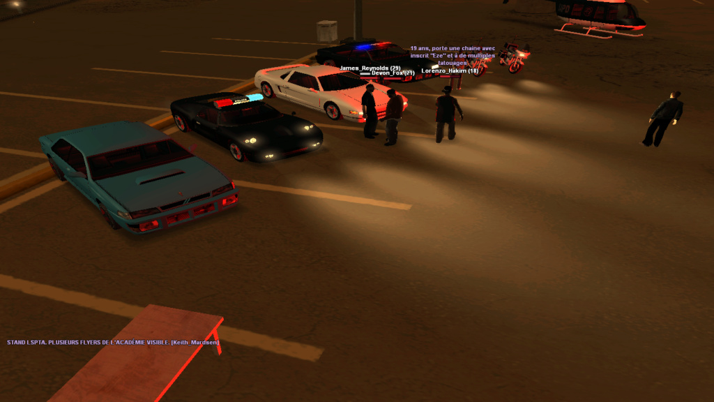Los Santos Police Département #toprotectandtoserve (Part VI) - Page 2 Sa-mp-49