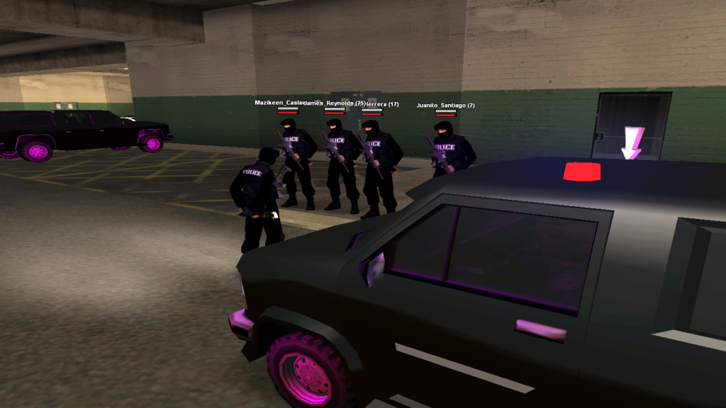 Los Santos Police Département #toprotectandtoserve (Part VI) - Page 3 Sa-mp-54