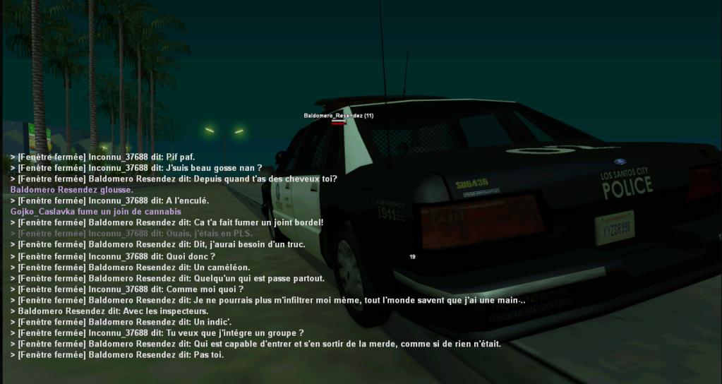 Los Santos Police Département #toprotectandtoserve (Part VI) - Page 2 Samp110