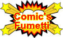 "<span style=""color: #ff3300;"">Fumetti - Comics</span>"