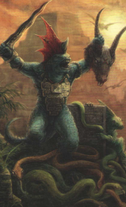 [Itzl Warriors] Des hommes-lézards à l'assaut de la BN Sacrif11