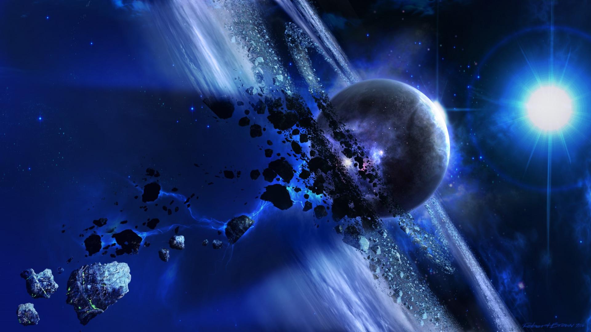 Цербер. Planet10