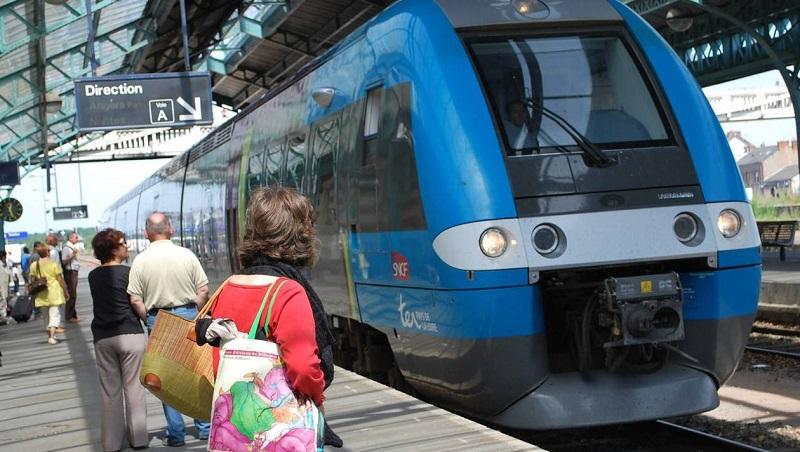 TER Angers-Cholet : les usagers invités à s'exprimer 8ec35910