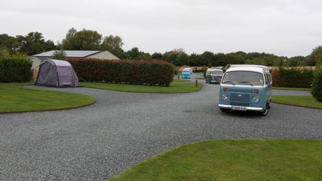 2018 - Concierge Camping - 21st/23rd September - Chichester - Page 4 Img_2023