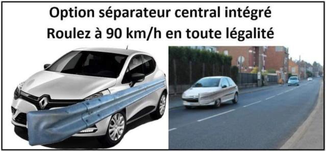 Le 80km/h pour les nuls 4124fd10