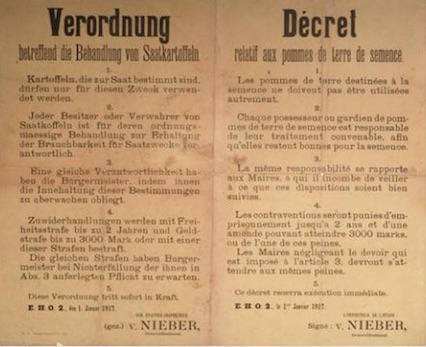 Eté 1918 en Picardie, Char Renault FT 17 - Page 6 Affich10