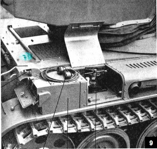 AMX 13/75 opération Mousquetaire Suez 1956 Takom 1/35 + Diorama - Page 2 Dzotai11