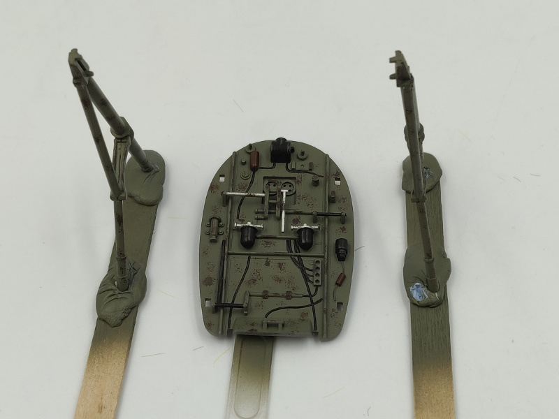 Junker Ju 87-A Stuka 1/24 - Page 2 Img_1131