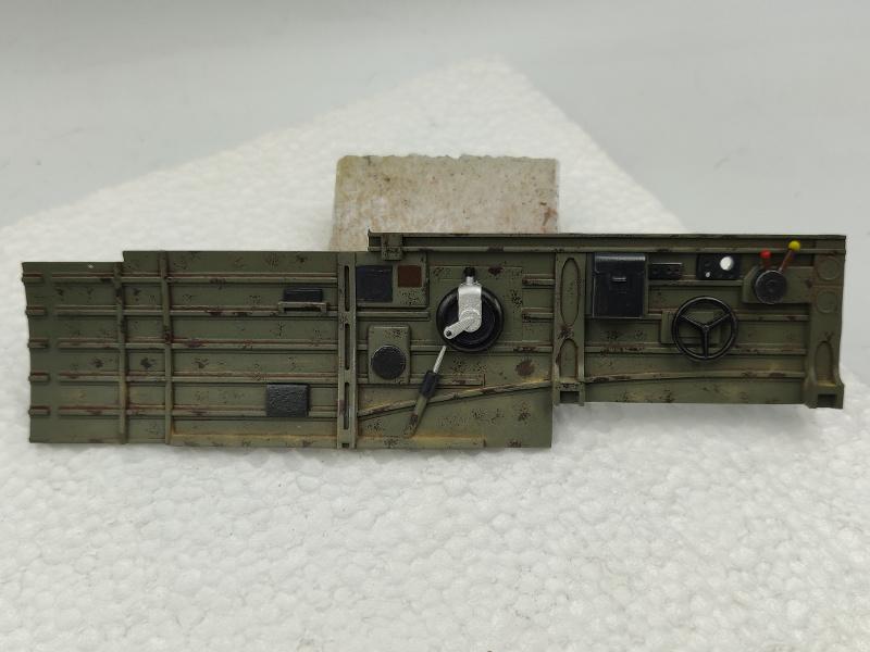 Junker Ju 87-A Stuka 1/24 - Page 3 Img_1184