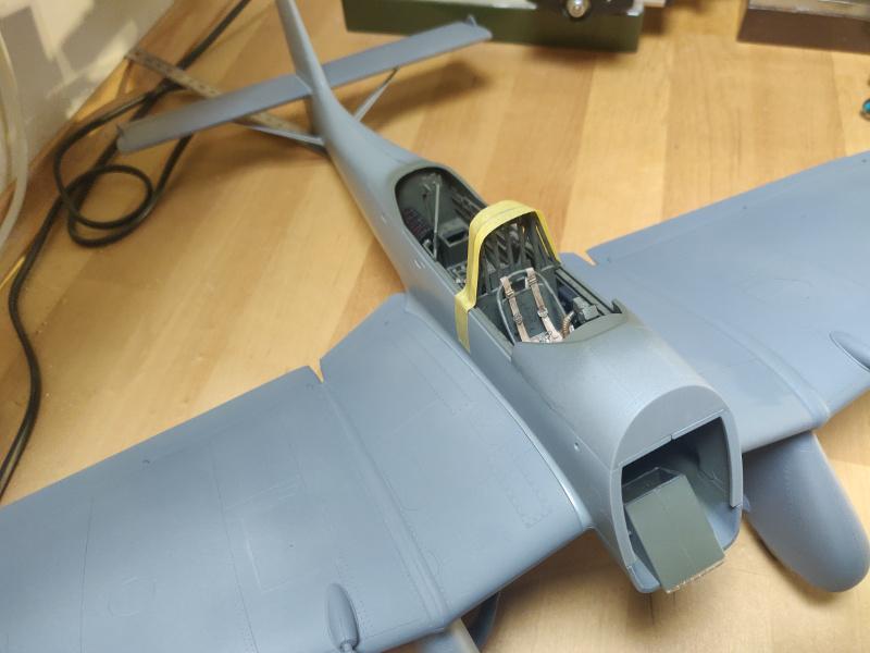 Junker Ju 87-A Stuka 1/24 - Page 6 Img_1238
