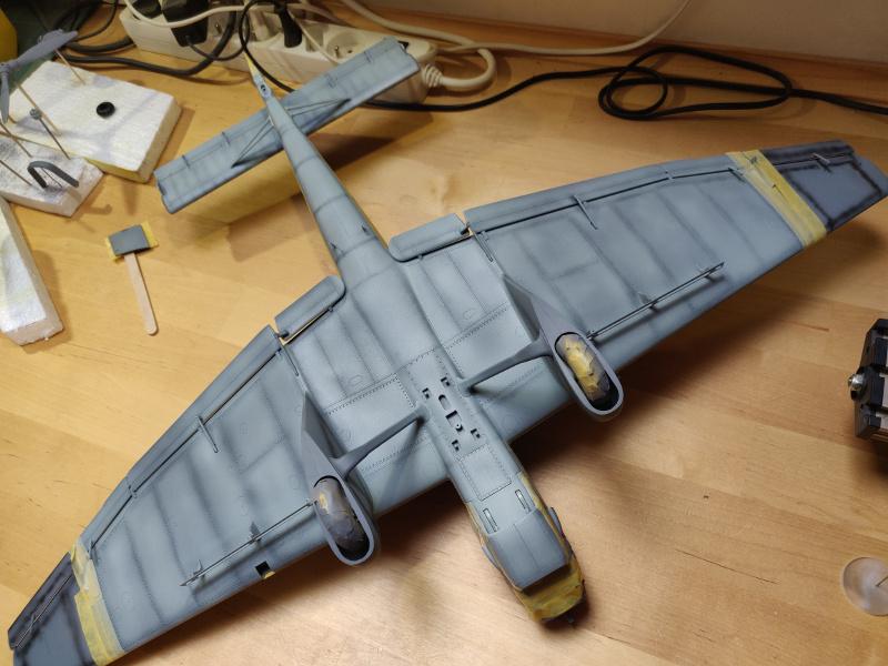 Junker Ju 87-A Stuka 1/24 - Page 6 Img_1251