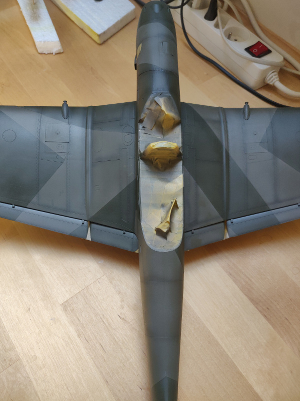 Junker Ju 87-A Stuka 1/24 - Page 6 Img_1275