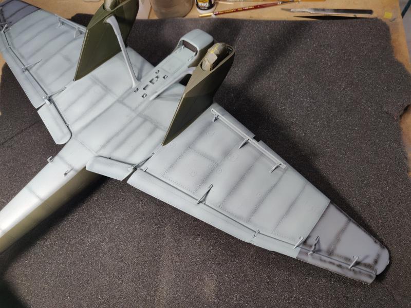 Junker Ju 87-A Stuka 1/24 - Page 7 Img_1276