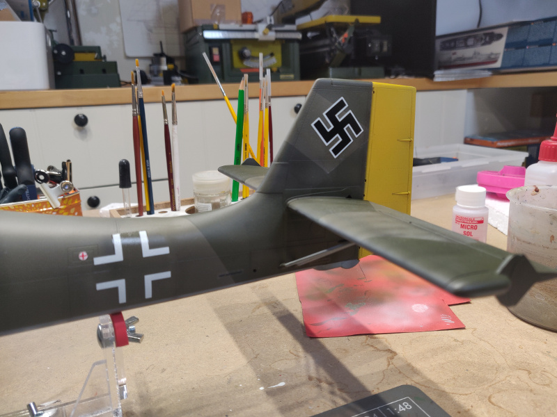 Junker Ju 87-A Stuka 1/24 - Page 8 Img_1299