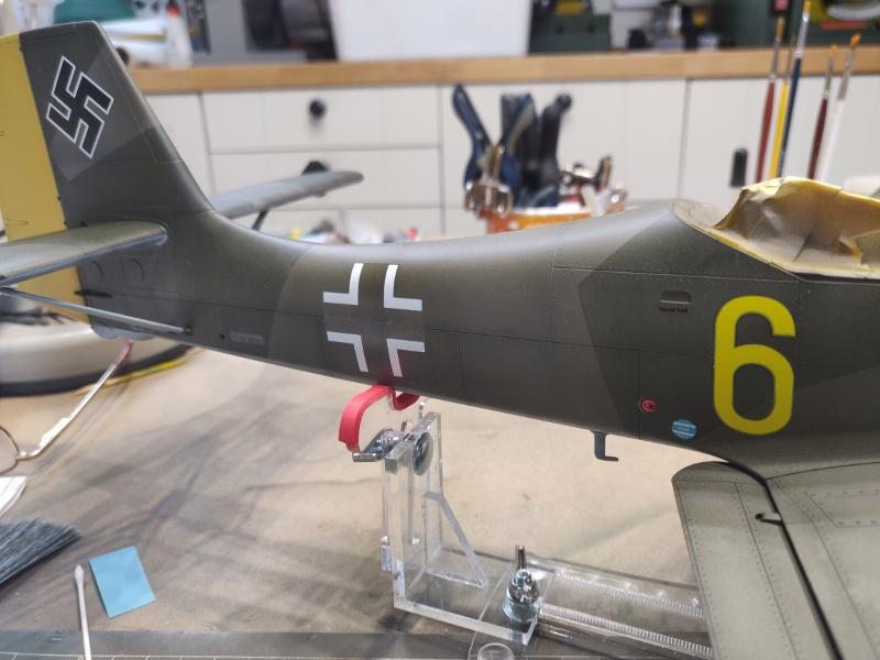 Junker Ju 87-A Stuka 1/24 - Page 8 Img_1303