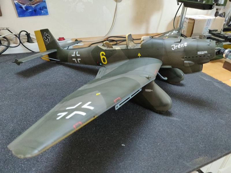 Junker Ju 87-A Stuka 1/24 - Page 8 Img_1307