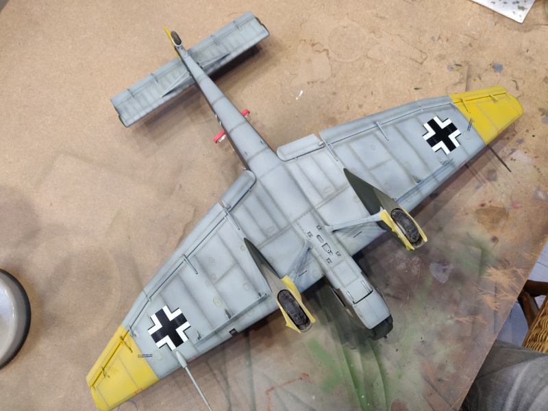 Junker Ju 87-A Stuka 1/24 - Page 9 Img_1450