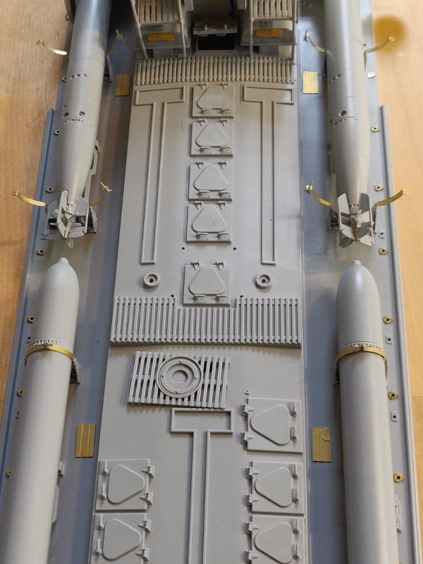 Schnellboot Type S38 1/35 Italéri - Page 9 Img_1838