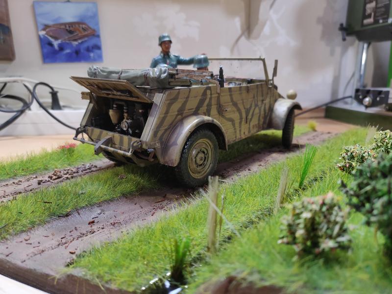 Kübelwagen type 82 1/16 Tamiya - Page 3 Img_2039