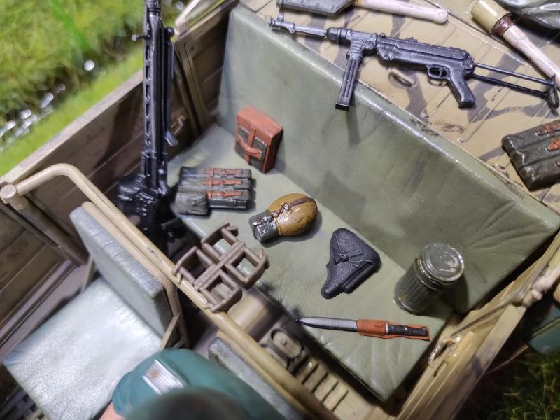 "Diorama : Normandie ""Mai 1944"" Img_2050"