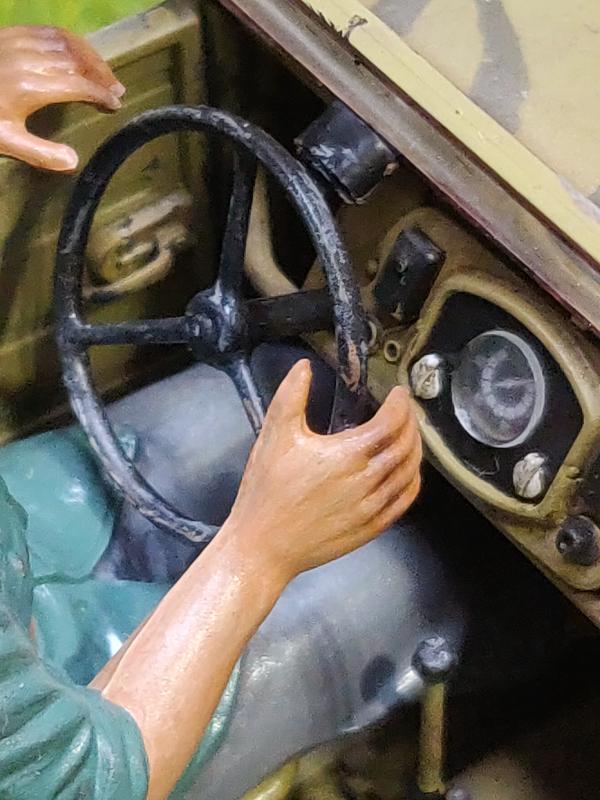 "Diorama : Normandie ""Mai 1944"" Img_2054"