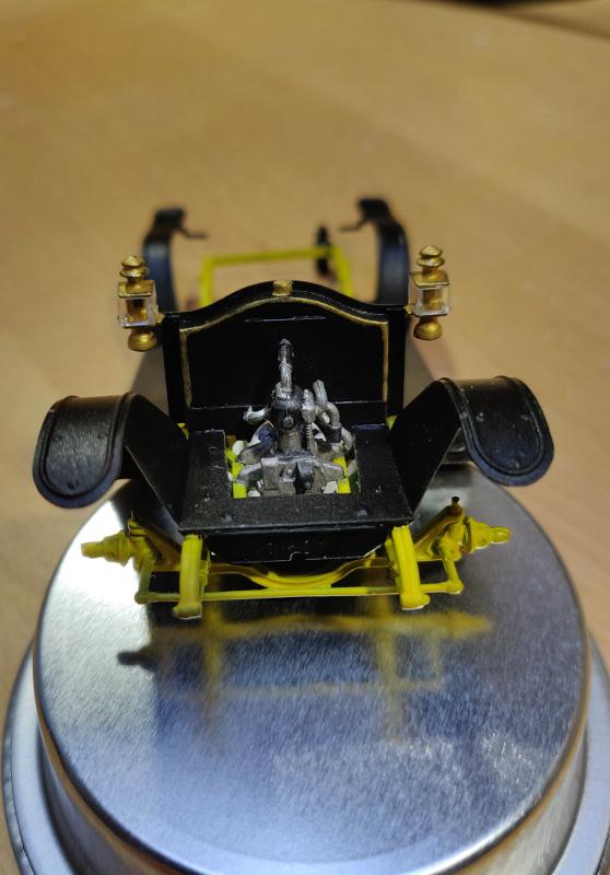 Les Taxis de la Marne diorama au 1/35 ème Img_2099