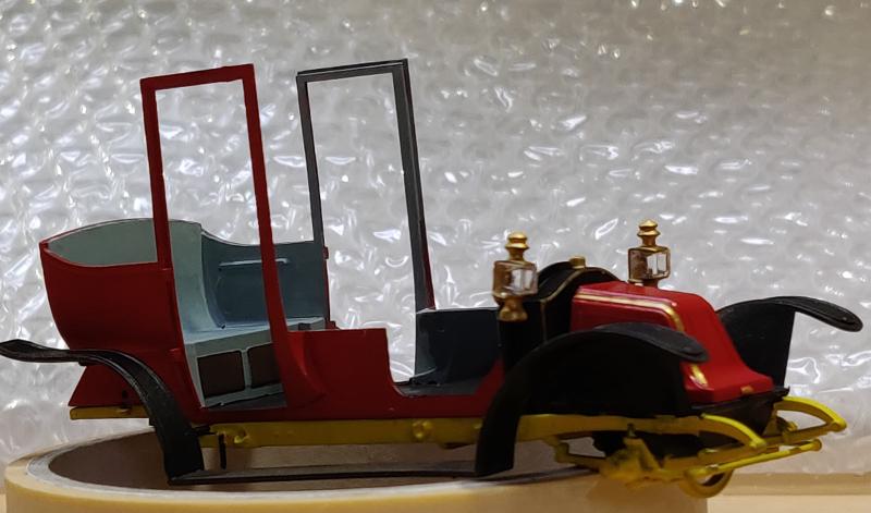 Les Taxis de la Marne diorama au 1/35 ème Img_2100