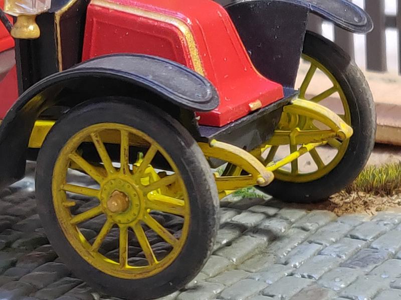 Les Taxis de la Marne diorama au 1/35 ème - Page 2 Img_2117
