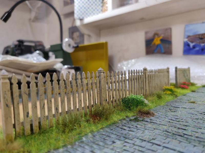 Les Taxis de la Marne diorama au 1/35 ème - Page 2 Img_2161