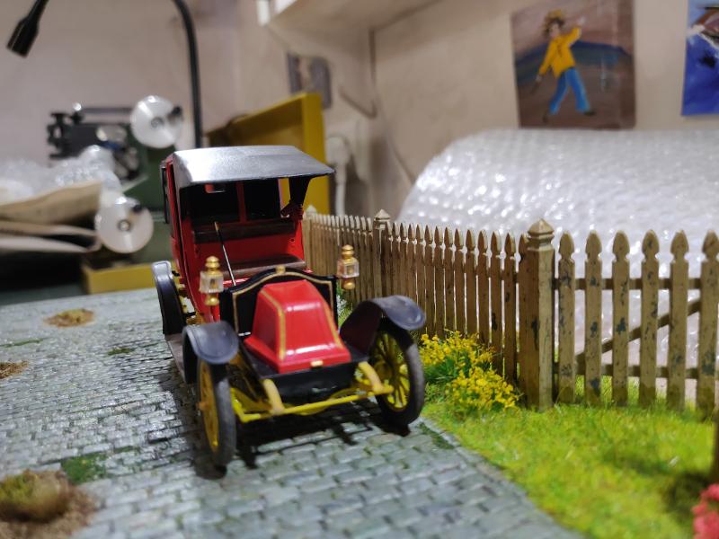 Les Taxis de la Marne diorama au 1/35 ème - Page 2 Img_2168