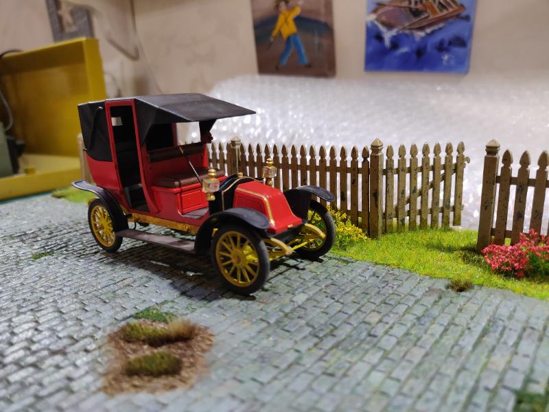 Les Taxis de la Marne diorama au 1/35 ème - Page 2 Img_2169
