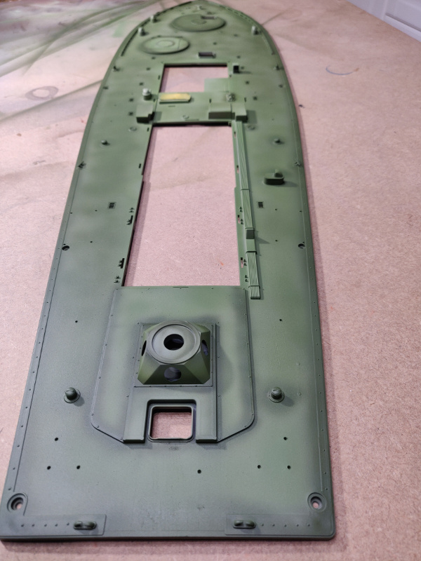 Torpédo boat PT-596 1/35 Italeri - Page 6 Img_2426