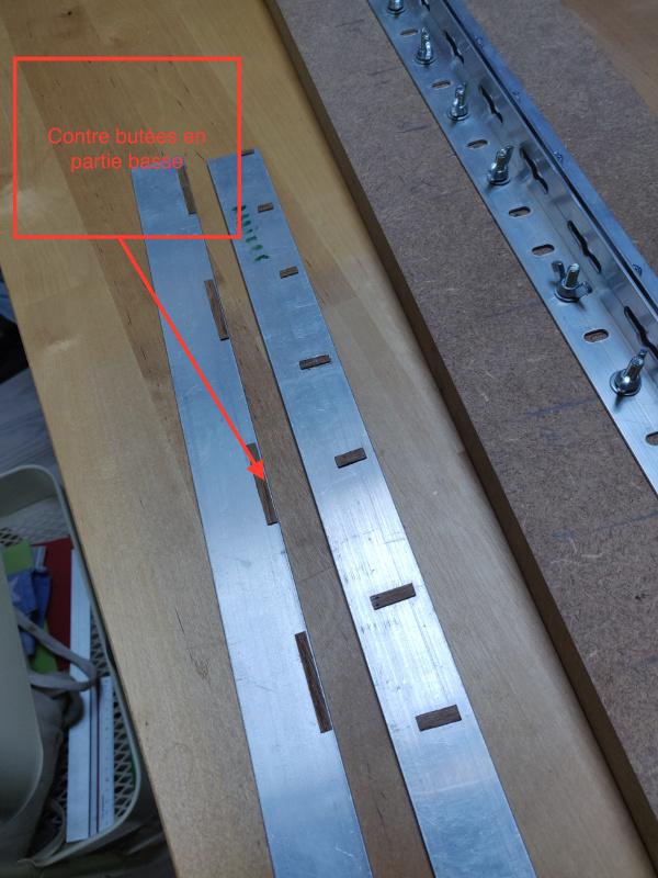 Tutoriel et dispositif d'effilage virures bois pour bordage coque par Thimarie Img_2443