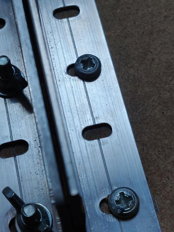 Tutoriel et dispositif d'effilage virures bois pour bordage coque par Thimarie Img_2446