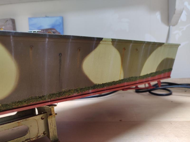 Torpédo boat PT-596 1/35 Italeri - Page 7 Img_2466