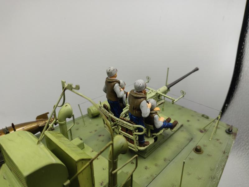 Torpédo boat PT 596au 1/35 terminé Img_2564
