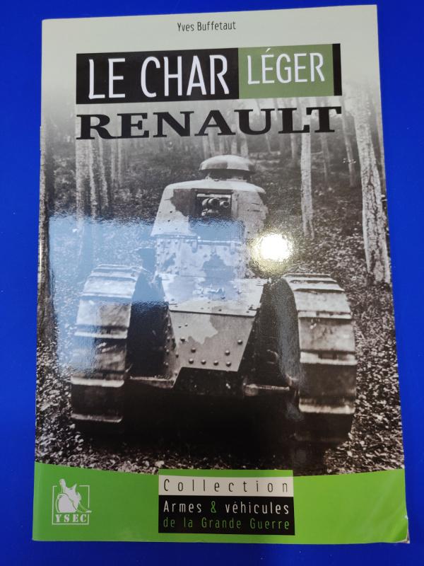 Eté 1918 en Picardie, Char Renault FT 17 Img_2651