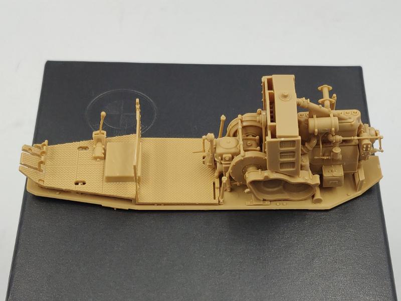 Eté 1918 en Picardie, Char Renault FT 17 - Page 2 Img_2722