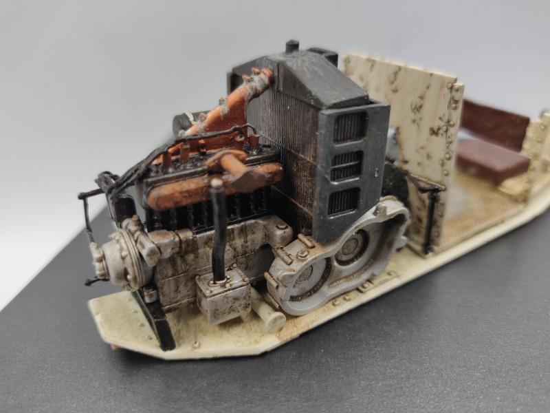 Eté 1918 en Picardie, Char Renault FT 17 - Page 3 Img_2796