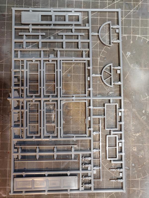 Diorama Opération Mousquetaire Suez 1956 Tutoriel/Pas à Pas Img_3508
