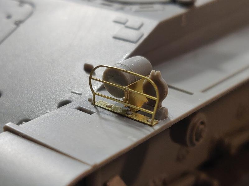 AMX 13/75 opération Mousquetaire Suez 1956 Takom 1/35 + Diorama - Page 2 Img_3593
