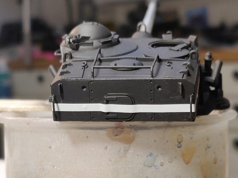 AMX 13/75 opération Mousquetaire Suez 1956 Takom 1/35 + Diorama - Page 3 Img_3679