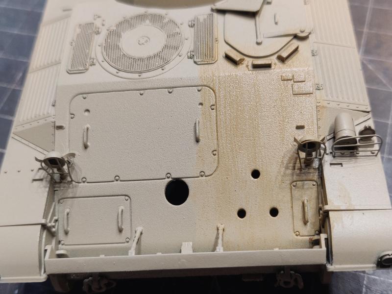 AMX 13/75 opération Mousquetaire Suez 1956 Takom 1/35 + Diorama - Page 3 Img_3704