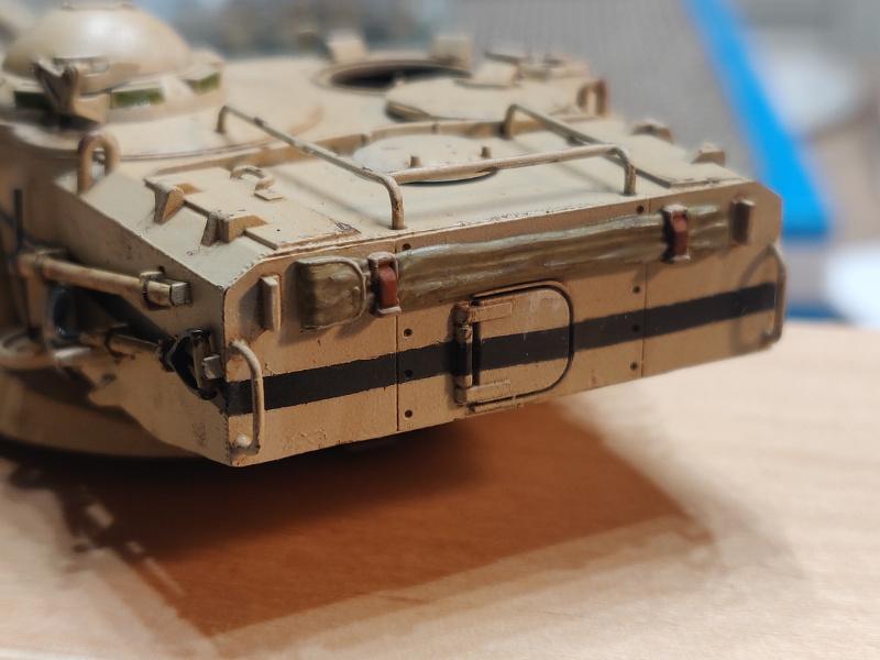 AMX 13/75 opération Mousquetaire Suez 1956 Takom 1/35 + Diorama - Page 4 Img_3785