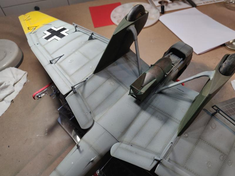 Junker Ju 87-A Stuka 1/24 - Page 15 Img_4002