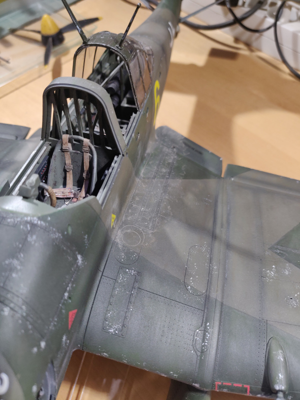 Junker Ju 87-A Stuka 1/24 - Page 15 Img_4006