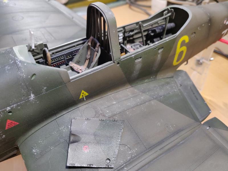 Junker Ju 87-A Stuka 1/24 - Page 15 Img_4016